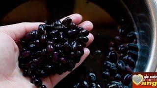 Đậu Đen - Những sai lầm cần tránh khi sử dụng đỗ đen trong mùa nắng nóng