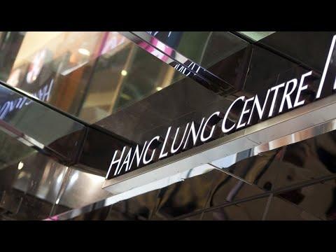 Hang Lung Properties Saw Organic Growth Across the Board: Chan
