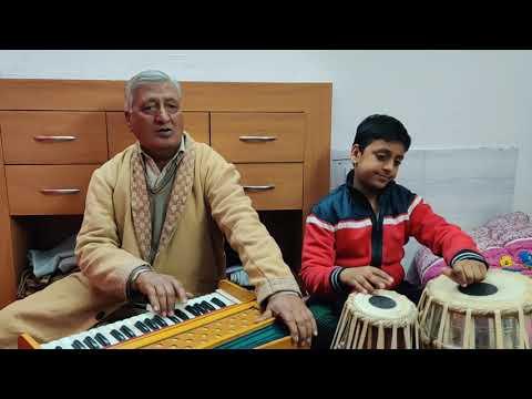 Dada Pota Jugalbandi - Nishchhal Sandhya