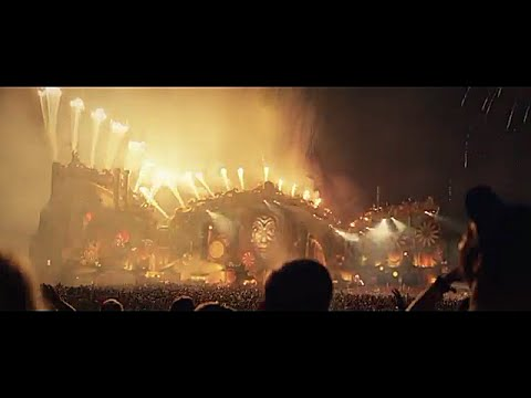 Baixar David Guetta Live at tomorrowland 2014