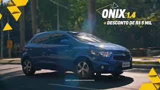 Confira as novidades da Uvel Chevrolet