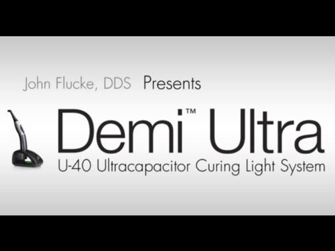 Demi Ultra Curing Light