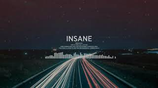 "EDM Pop Type Beat [2018] ""INSANE"" New Pop EDM Deep House Night Instrumental Beats Dance Sad"