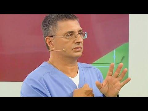 Боль в горле, температура: опасные осложнения | Доктор Мясников photo