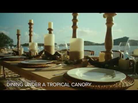 A Caribbean Wedding at The Ritz-Carlton, St. Thomas