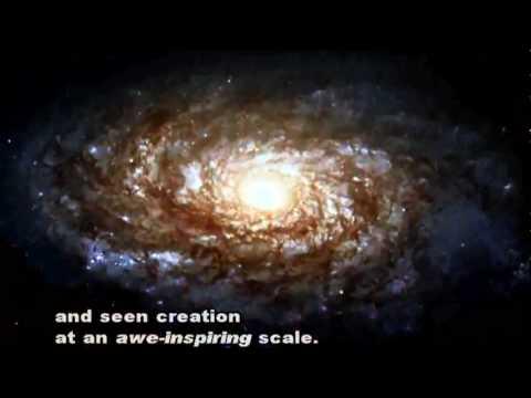 Las maravillas de la Creación revelan la Gloria de Dios -1ra. parte.