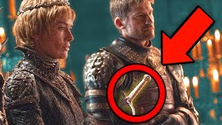 Game of Thrones SEASON 7 TRAILER Full Breakdown
