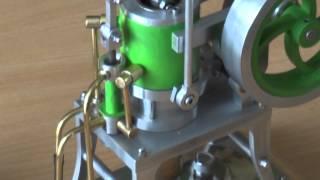 Silnik Ericssona - prezentacja
