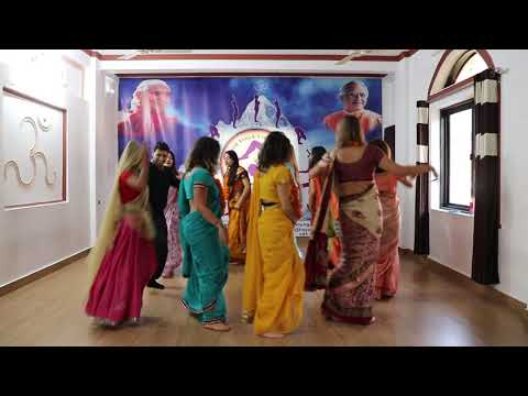 October ttc group dance