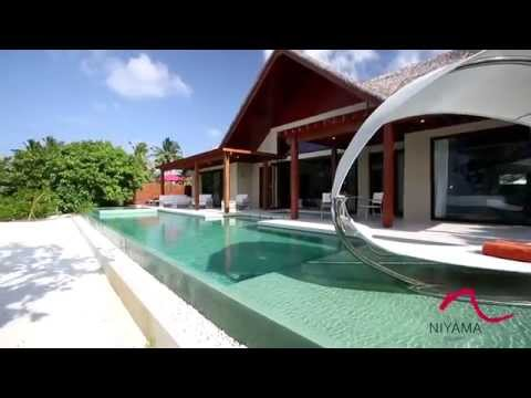 NIYAMA Maldives | Nature's Playground
