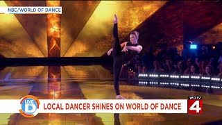 Live in the D: Local Lauren Yakima is taking World of Dance by storm!