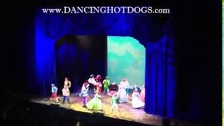 Disney Junior Live! April 25, 2014 Bridgeport, CT