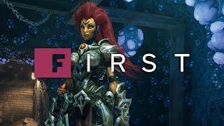 Darksiders III - 12 perc játékmenet