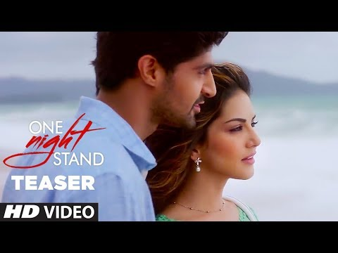 One Night Stand - Official Bollywood Trailer