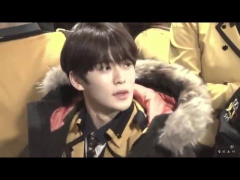 160204 서공예 졸업식 재현이 ver2  ♥ JAEHYUN ♡ NCT # SMROOKIES