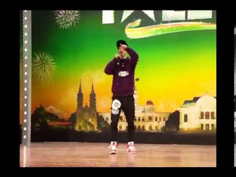 mẹ thằng điên (VietNam's Got Talent) - YouTube