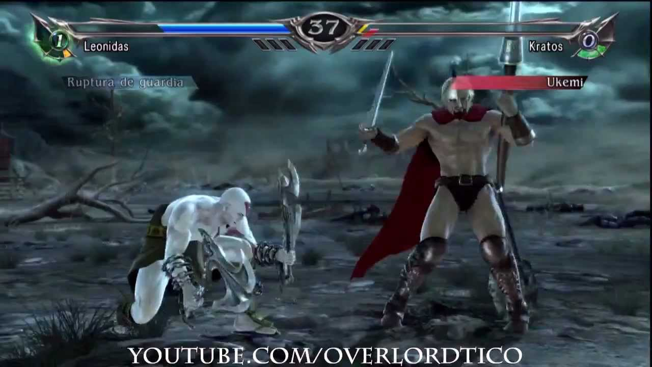 Achilles Vs Leonidas - #traffic-club