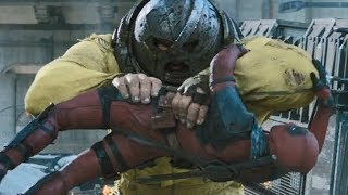 What You Don't Know About The Juggernaut In Deadpool 2