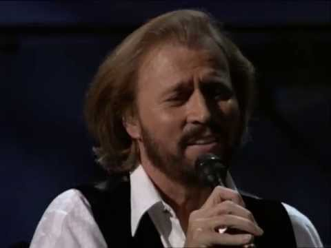 Bee Gees - Words (Live in Las Vegas, 1997 - One Night Only)