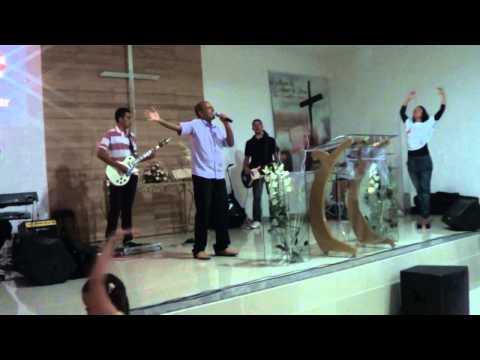 Baixar 22/12/2013 Nosso Deus - Louvor IMESC