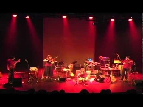 Surkalén - Surkalén (Ethno-Fusion) /Extraits Concert-lancement album «Essence de lumière»