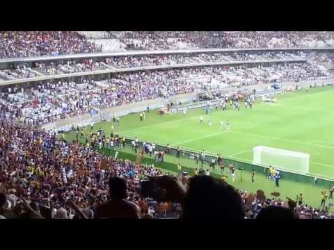 Baixar Show das Poderosas Torcida do Cruzeiro