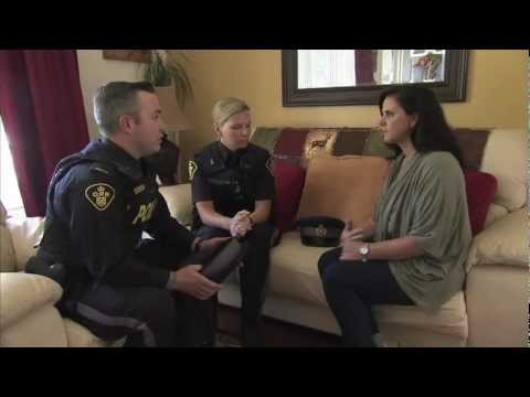 "Ontario Provincial Police Association - ""Here for You"" Video"