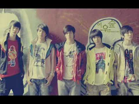 SHINee - The SHINee World(Doo-Bop)