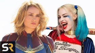 10 Things DC Does That Marvel Would Never Do