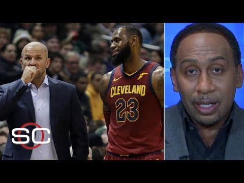 Jason Kidd will be the Lakers' head coach in 2 years - Stephen A. | SportsCenter