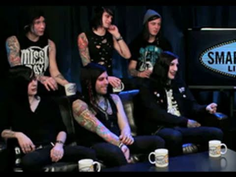 Baixar Motionless In White Interview @ Smartpunk Live (2 of 2)