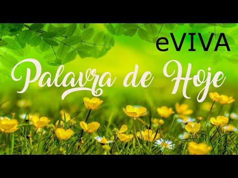 PALAVRA DE HOJE 18 DE ABRIL eVIVA MENSAGEM MOTIVACIONAL PARA REFLEXÃO DE VIDA - BOM DIA!