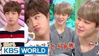 Hello Counselor - Jin, Jimin, Kim Seunghye [ENG/THA/2017.03.20]