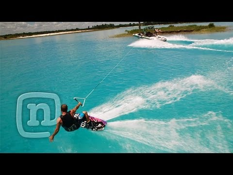 DEFY Wakeboarding Teaser Featuring Danny Harf, Parks Bonifay, Dean Smith & More!