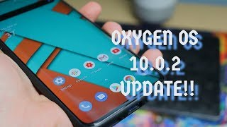 OnePlus 7 Pro (Android 10) Oxygen OS 10.0.2 UPDATE!!
