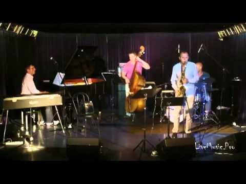A Night In Jakarta - Hendrik Meurkens & Alexey Podymkin Quartet