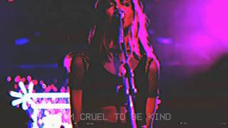 CLOVES  - Wasted Time (Lyric Video)