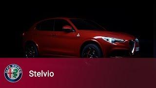 Alfa Romeo Stelvio Quadrifoglio – Android Autofor Androiddevices