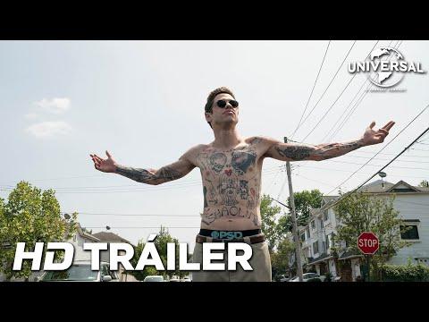 EL REY DEL BARRIO - Tra?iler Oficial (Universal Pictures) - HD