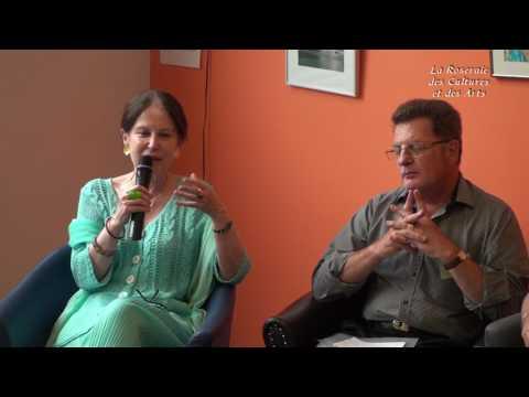 Vidéo de Suzanne Dracius-Pinalie
