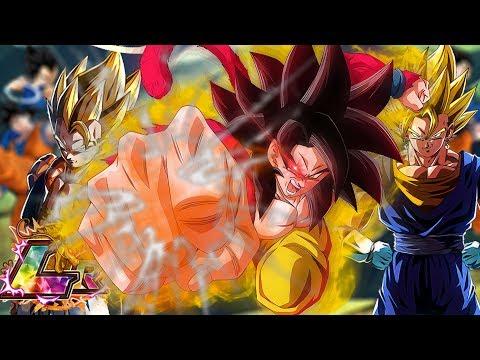 I WAS TOLD NOT TO SUMMON ON THIS! LR Gogeta & Vegito SUMMONS   Dragon Ball Z Dokkan Battle