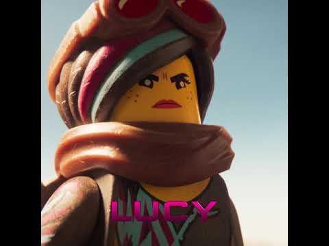 "La LEGO Película 2 - Social Spot ""Personajes"" - Castellano"