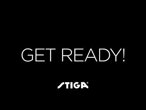 STIGA Table Hockey Countdown Timer