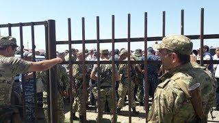 Выборы в Ногайском районе Дагестана отменили силами ОМОН