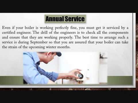Boiler Maintenance Tips To Save Money