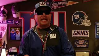 Week 1 New York Giants @ Dallas Cowboys Post-game REACTION
