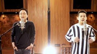 清水 翔太 feat.小田 和正  『君さえいれば』