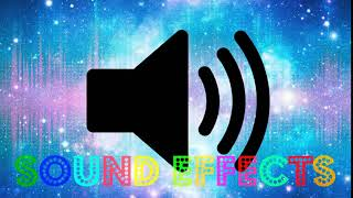 SIKE!   Sound Effect