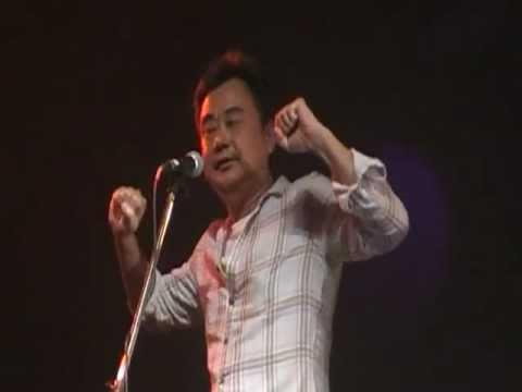 陳昇-把悲傷留給自己@Legacy Taipei 微瘋說唱趴