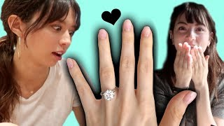 About The Ring 💍